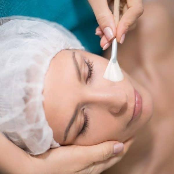 Face & Skin Care mit Line of Sarah & Line of Lia